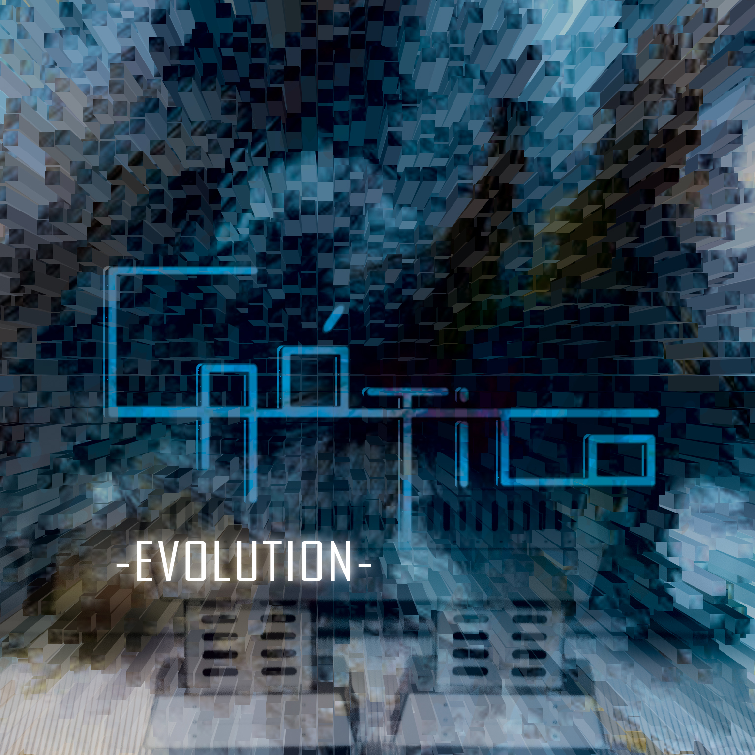 Caótico - Evolution