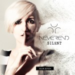 NEVEREND - Silent portada